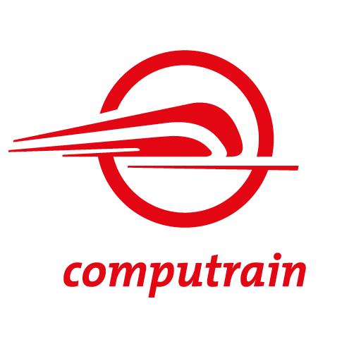 Computrain logo
