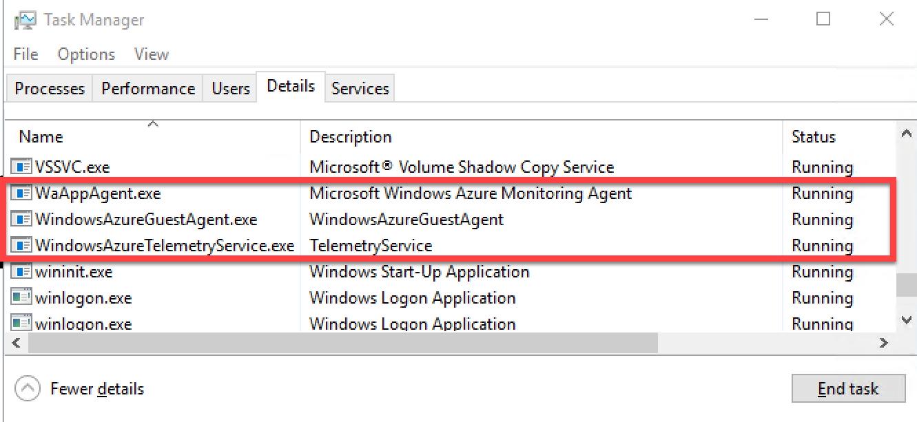 Enable backups of a custom VM in Azure IaaS | AzureMan com
