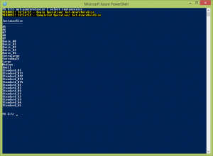 vmview powershell
