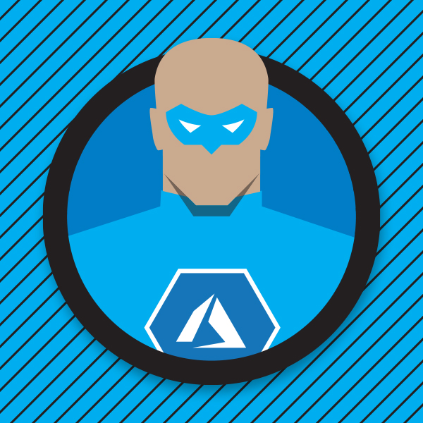 Azureman - blog - Bert Wolters - class-it - Azure - Windows
