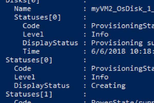 Azureman Powershell Windows coaching training consultancy knowhow Microsoft