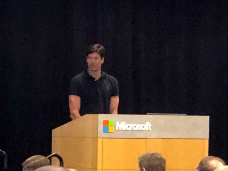 Azureman MVP Summit Azure Windows coaching training consultancy knowhow Microsoft