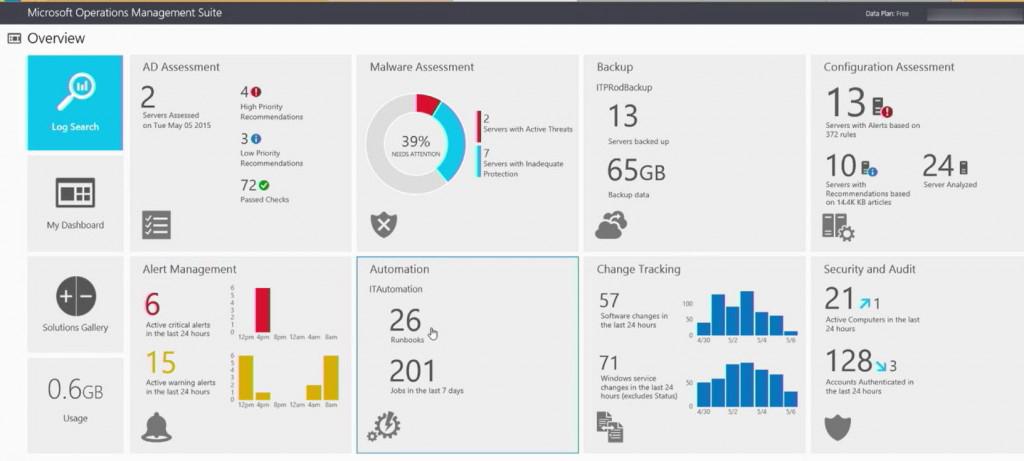 Azureman log analytics Windows coaching training consultancy knowhow Microsoft